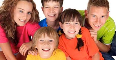 Escuela de verano para niños y adolescentes - Personalum 2e3cdbb78d4